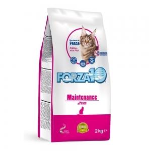 FORZA10 Maintenance из Рыбы для кошек