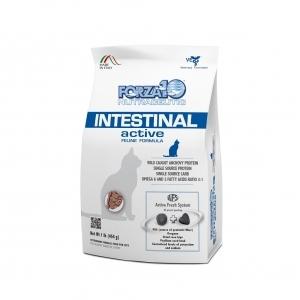 FORZA10 Intestinal Active для кошек