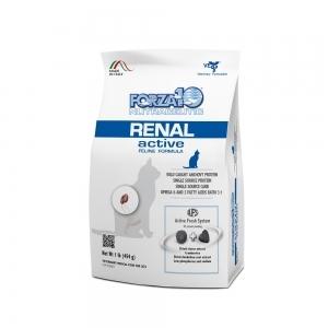 FORZA10 Renal Active для кошек