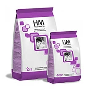 НМ сухой корм для кошек гипоаллергенный