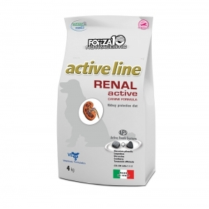 FORZA10 RENAL ACTIVE