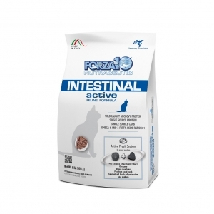 FORZA10 Intestinal Active для кошек
